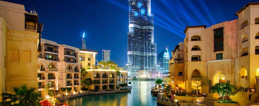 Expo 2020 de Dubaï : 190 pays et régions confirment leur participation.